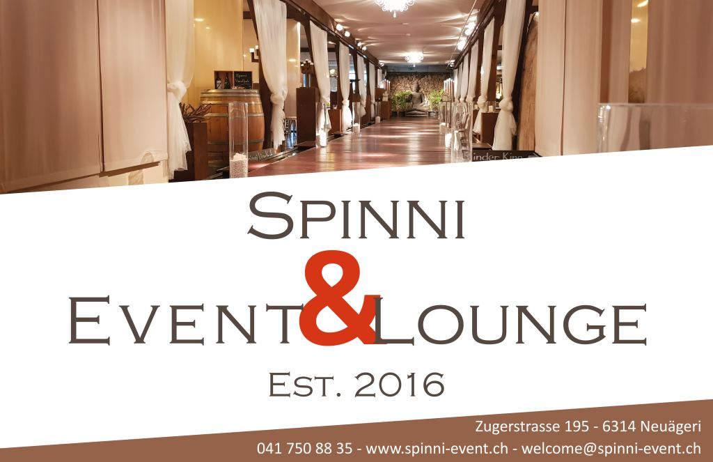Spinni-Event